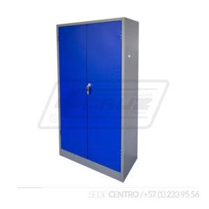 Armario Azul 1 Industrias Cruz Centro